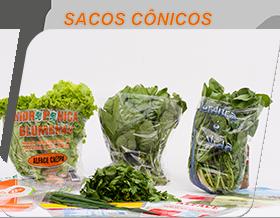 Sacos C�nicos